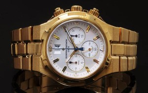 Online Watch Auctions