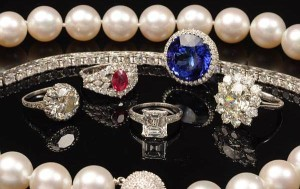 What to Do with Inherited Jewelry