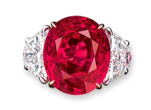 Sell My Ruby Ring
