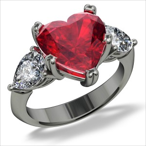 Sell My Ruby Ring Online