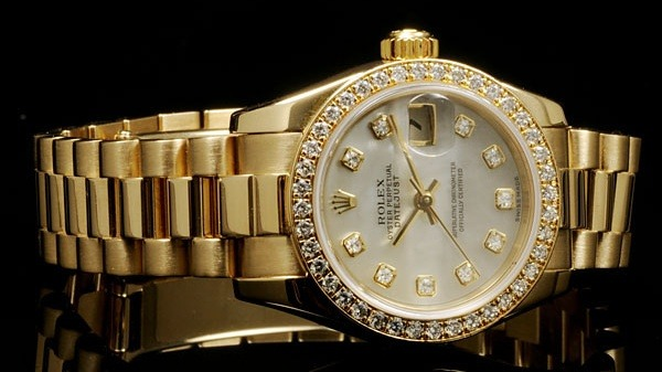 Sell a Used Rolex President