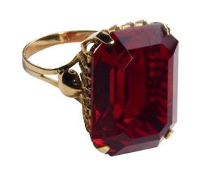 Where Can I Sell a Ruby Ring