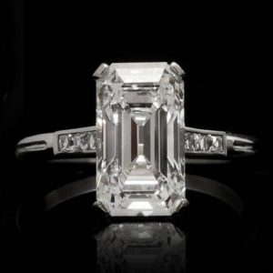 Seattle Diamond Buyers & Appraisers