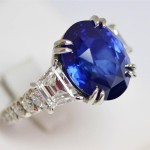 Where to Sell a Sapphire Ring