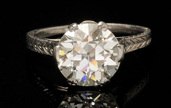 Sell Diamond Readington