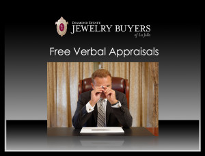 How to choose an estate jewelry appraiser for How do you get jewelry appraised