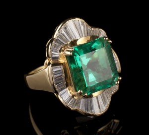 Emeralds Gemstone Glossary