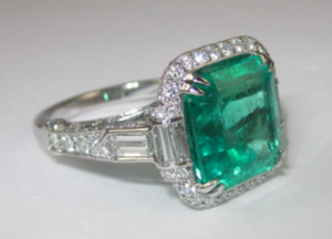 Sell My Emerald Ring