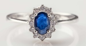 Sell My Sapphire Ring