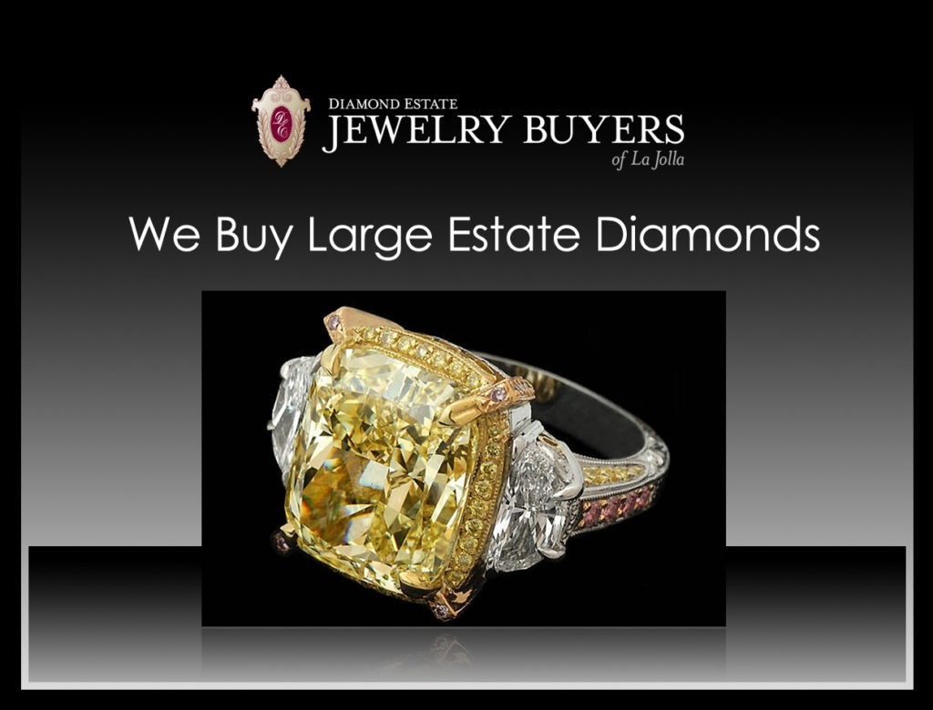 Sell a Diamond Ring in San Rafael, CA