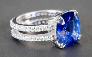 Where Can I Sell Sapphire Ring