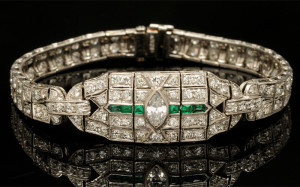 Art Deco Jewelry Glossary