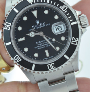 How to Find Rolex Serial Model Numbers