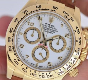 How to Auction a Rolex Watch