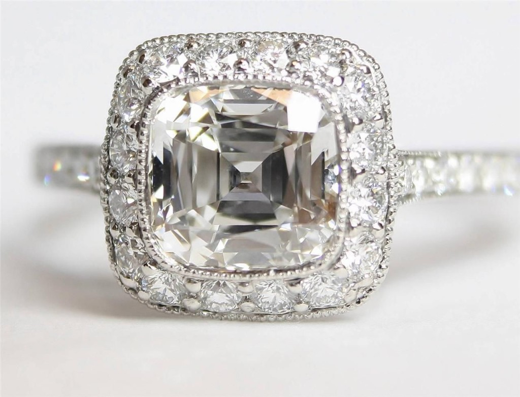 Sell a Diamond Ring for Cash