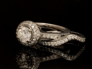 Auction an Engagement Ring