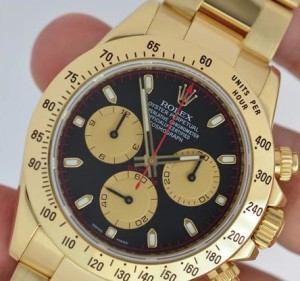 Best Place to Auction a Rolex