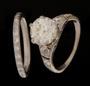 Sell My Engagement Ring Online