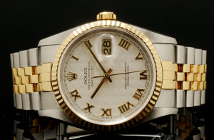 What Should My First Rolex Be