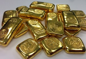 Buying Gold as an Investment