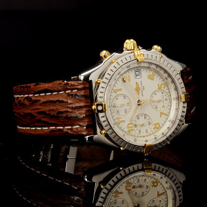 Sell a Vintage Breitling Watch