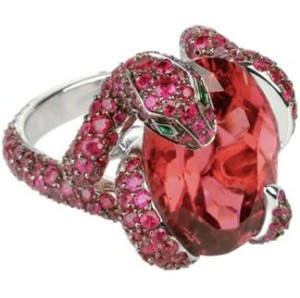 Sell Ruby Ring