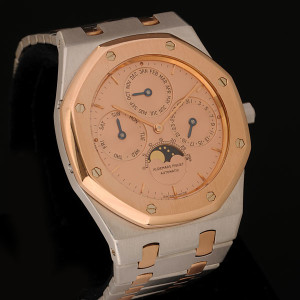 Audemars Piguet Watch Complications