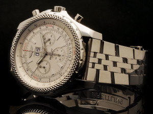 Breitling Navitimer Watch Complications