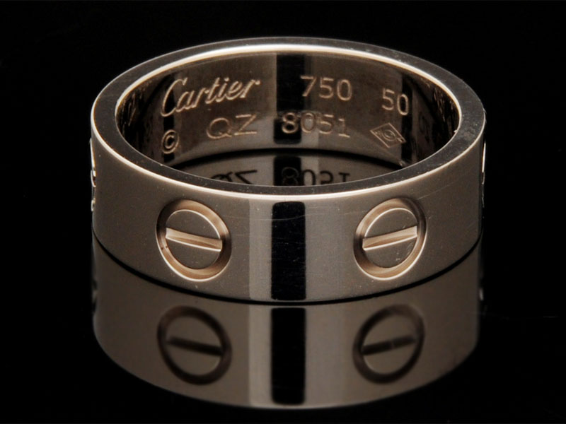 Sell My Cartier Ring