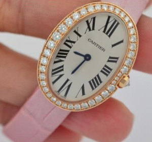 Sell a Cartier Watch and Jewelry