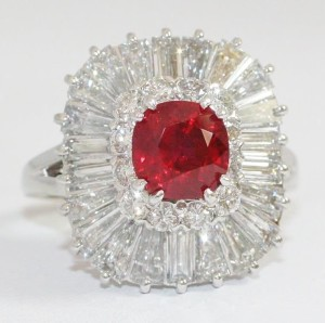 How Much is My Ruby Ring Worth?