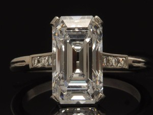 Sell a Diamond Ring in Warwick