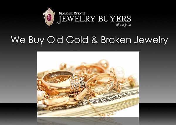 Sell Gold Jewelry Coins