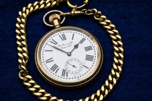 Expensive Pocket Watches