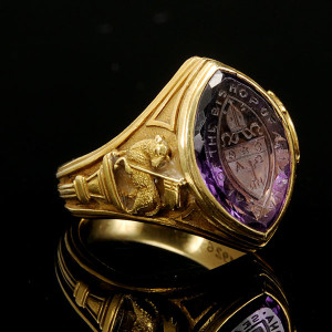 What Are Signet Rings? Learn the History