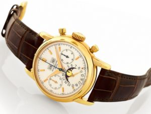 Sell a Patek Philippe