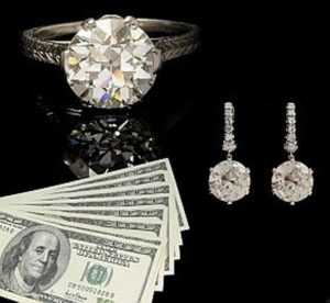 San Francisco Fine Jewelry Stores