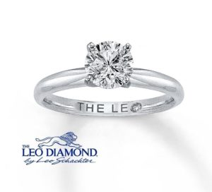 The Best Place To Sell My Leo Diamond Engagement Ring