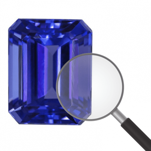 How Much is My Tanzanite Worth? Featured Image