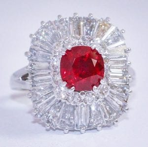 Sell My Ruby Jewelry
