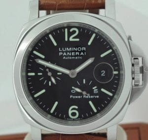 Where to Sell a Used Panerai Watch? Featured Image