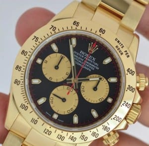 How to Wind & Set Your Rolex Watch Featured Image