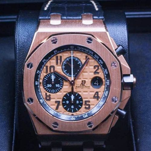 How to Sell a Used Royal Oak from Audemars Piguet Featured Image