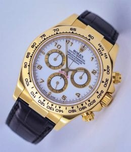 Pawn a Used Rolex