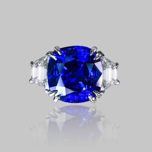 Gemstone Guides: Sell a Sapphire Ring & Jewelry Featured Image