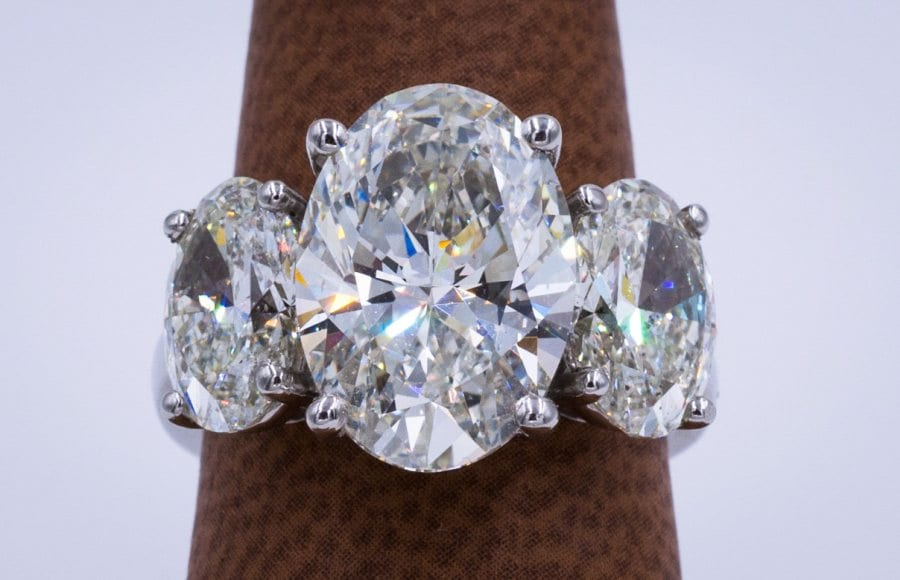 Graff Engagement Ring Featured Image
