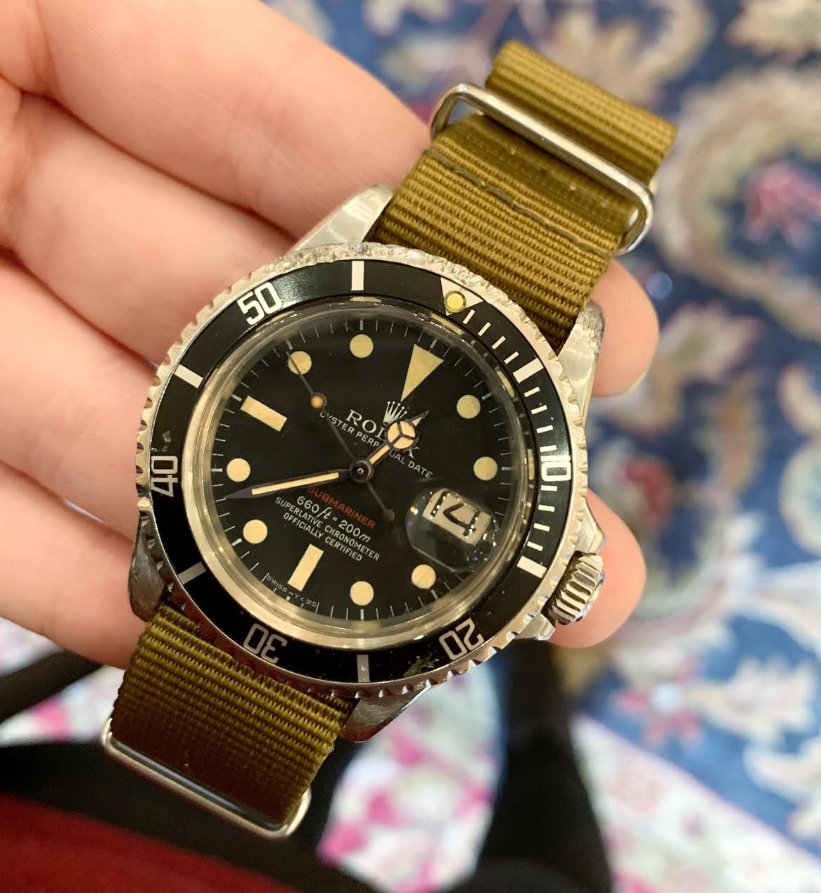 Why Now May Be a Good Time to Sell Your Rolex Submariner Featured Image