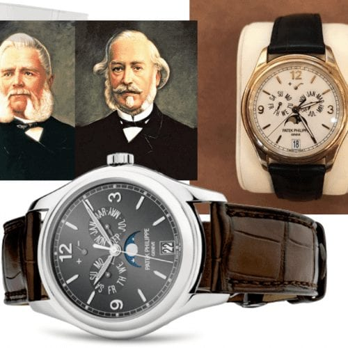 How to Sell Your Patek Philippe Watch Featured Image