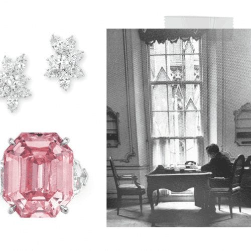 Sell a Harry Winston Diamond Ring, Necklace or Earrings Featured Image