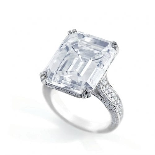 How to Sell Chopard Diamond Rings & Jewelry Featured Image